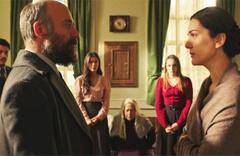 'Vatanım Sensin'in ünlü oyuncusu bir prensle evleniyor!