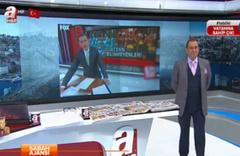 Erkan Tan: Fatih Portakal sana vatan haini bile demiyoruz, çünkü....