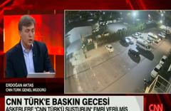 CNN Türk iddianamesi kabul edildi
