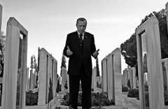 Cumhurbaşkanı Erdoğan'dan Çanakkale paylaşımı