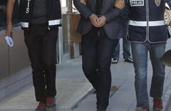PTT memuruna PKK üyeliğinden gözaltı