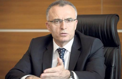 Ağbal'dan flaş 'beyaz eşyada KDV'de indirim' açıklaması