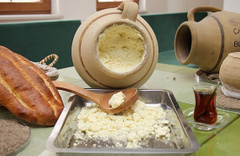 Çanak peyniri Yozgat adına tescillendi