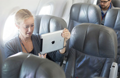 Uçakta hangi aletler yasak? İşte yasaklı cihazlar listesi