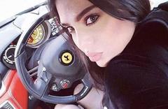 Tunus'un zengin çocukları sosyal medyayı sallıyor