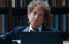 Bob Dylan Nobel ödülü sonunda alıyor