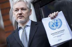 Wikileaks ABD'nin yeni sırrını ifşa etti!