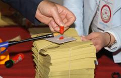 Yozgat seçim sonuçları referandum oy oranları