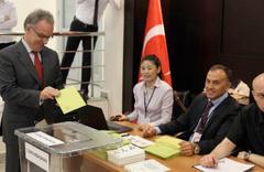 Kırşehir seçim sonuçları referandum oy oranları