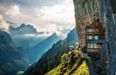 Dünyanın en ilginç otelleri! Böylesini görmediniz