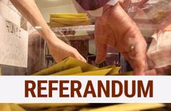 Adil Gür referandum anket sonuçları evet hayır oy oranları rekor!