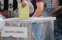 Samsun referandum sonuçları 2017 seçimi evet hayır oyları