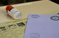 Adil Gür fena şaştı referandumu bilen anket şirketi şoke etti