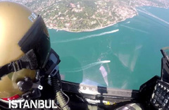 SOLOTÜRK'ten Çanakkale için anlamlı klip