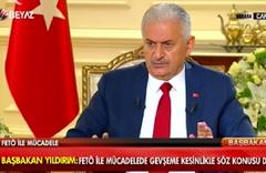 Başbakan'ın büyük operasyonun sinyalini verdiği program