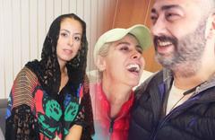 Niran Ünsal 12 bin fitte evlendi nikahı bakın kim kıydı!