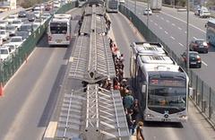 30 Nisan İDO iptali Metrobüs - Marmaray 1 Mayıs'ta çalışıyor mu?