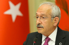 Kılıçdaroğlu'ndan bomba açıklama: Oylar sandıkta değil  YSK'da çalındı