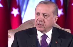 Cumhurbaşkanı Erdoğan'dan referandum mesajı