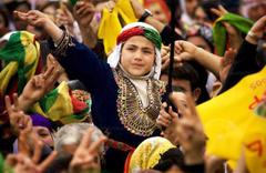 Kürtler evet mi hayır mı diyor SAMER referandum anketi sonuçları