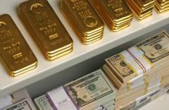 Altın fiyatları coştu dolar kaç TL ( Altın ve dolar yorumları 4 Nisan 2017)
