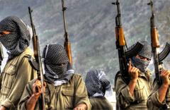 İşte PKK'ya destek veren ülkeler! Dost mu düşman mı?