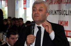 CHP'li Tuncay Özkan vatandaşa hakaret etti