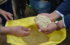Çiftçilerin kaderi aspirle değişecek