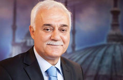 Hürriyet yazarından Nihat Hatipoğlu'na soru!