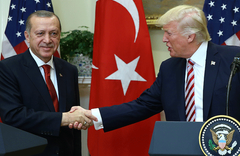 Trump Cumhurbaşkanı Erdoğan'a 20 dakikada 3 kez bunu söyledi