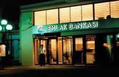 Emlak Bankası yeniden faaliyete geçiyor