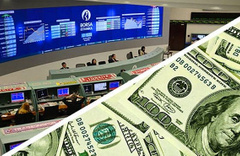 Borsa rekor üstüne rekor kırıyor Dolar kaç lira oldu?