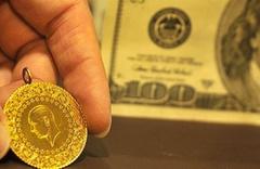 Dolar kaç TL çeyrek altın ne kadar 22 Mayıs 2017