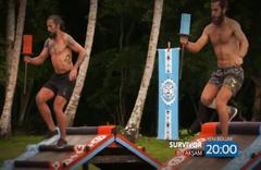 Survivor'da kritik dokunulmazlık oyununu kim kazanacak?