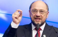 Martin Schulz şok etti: Türkler için oylama düzenlenemez