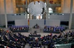 Almanya'dan Türkiye'ye idam mesajı