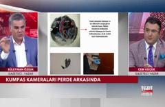 Süleyman Özışık'tan bomba Baykal'a kaset kumpası açıklaması