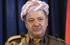 BM'den Barzani'ye referandum şoku