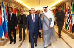 Katar krizinde Türkiye'den yeni hamle! Çavuşoğlu açıkladı