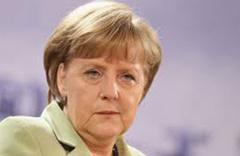 Merkel'den Katar konusunda flaş hamle