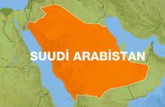 Suudi Arabistan'ın yardım tırlarına bombalı saldırı!