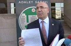 CHP'li Tanal'dan '3 günlük yas' teklifi