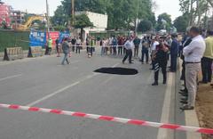 Barbaros Bulvarı trafiğe açıldı