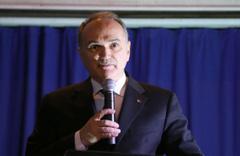 Bakan Özlü 2017 için umutlu konuştu