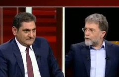 Ahmet Hakan'dan CHP'li vekile: Kıvır babam kıvır