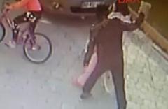 Küçük kızın başına taşla vurup kaçmıştı! Başsavcılıktan yeni açıklama