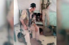 PYD/PKK'nın sivillere işkence görüntüleri ortaya çıktı