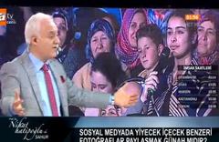 Nihat Hatipoğlu cevapladı! Sosyal medyaya fotoğraf atmak caiz mi?
