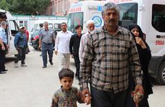 Tokat'ta 88 kaçak göçmen yakalandı!