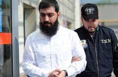 İstanbul'da yakalanan DEAŞ'ın üst düzey yöneticisi tutuklandı